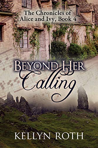 Beyond Her Calling Image
