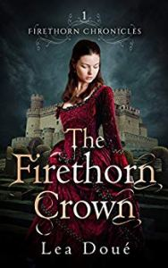 The Firethorn Crown Image