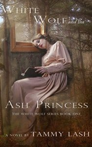 White Wolf and the Ash Princess Image