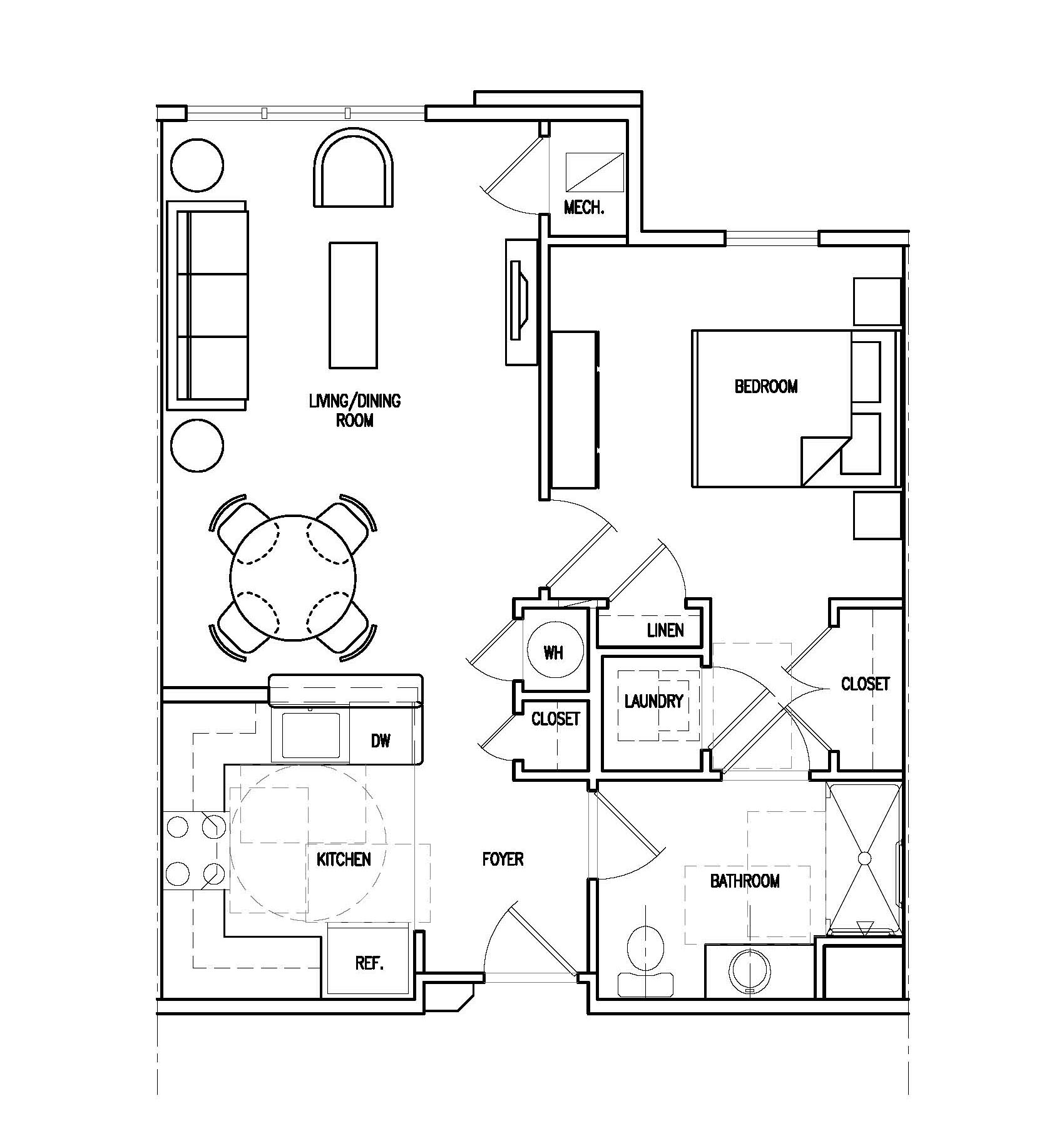 Senior Apartment Community In Harford County Md