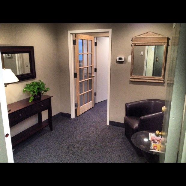 Suite 307 at 444 Community Drive in Manhasset, NY