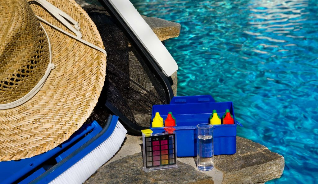 Summer Pool Tips From Perry Pools