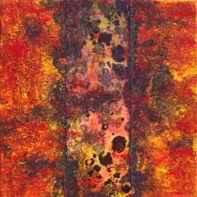 The Quiet Determination of Lichen