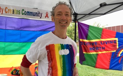 Smithers Pride Days 2018