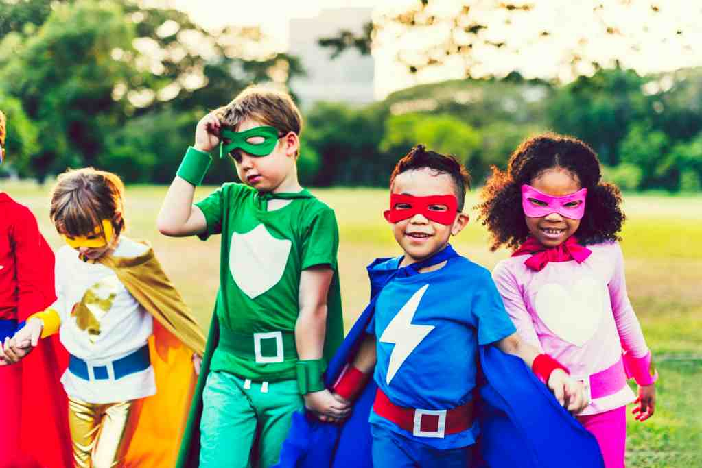 children with learning related vision disorders