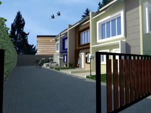 Desain Rumah 11c