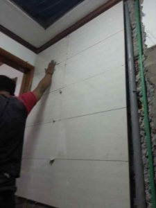 renovasi kondominium kintamani jakarta 15