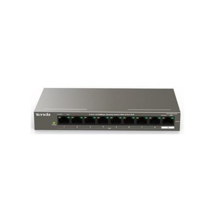 Tenda TEF1109P PoE Switch