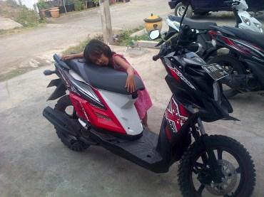 Sewa Motor Murah di Malang