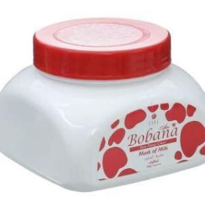 بوبانا قناع الحليب لتنظيف عميق للبشرة 300 جم