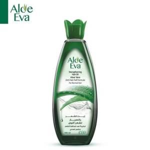 Aloe Eva Aloe Vera Hair Oil 200ml