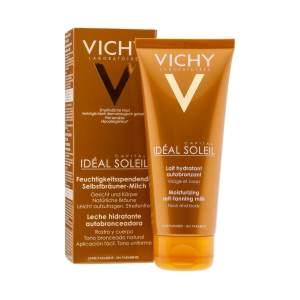 Vichy Ideal Soleil لوشن التسمير الذاتي - 100 مل