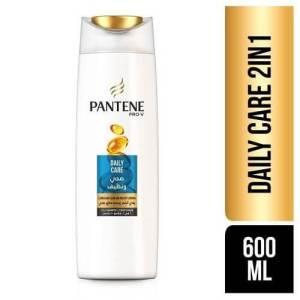 بانتين برو- في شامبو صحي و نظيف - 600 مل
