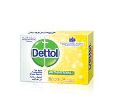 صابون ديتول جددي نشاطك ضد الجراثيم - 90 جم