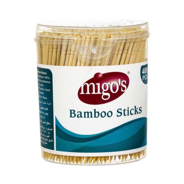 Migo'S خلة أسنان - 400 قطعة