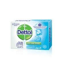صابون ديتول كوول المضاد للبكتريا - 125 جم