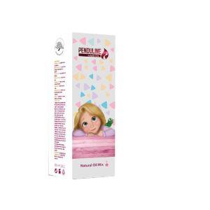 زيت الشعر للأطفال - 120 مل Penduline