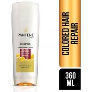 بانتين برو- في بلسم لاصلاح الشعر المصبوغ - 360 مل