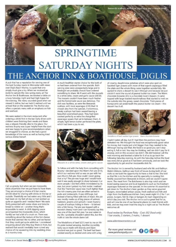 County Lifestyle June 2018 PAGE 35 - The Anchor Diglis-page-001