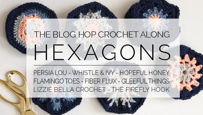 blog hop cal hexagons