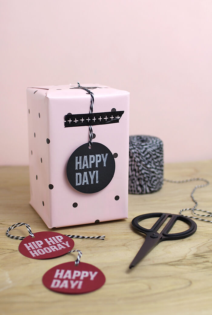 happy day tags