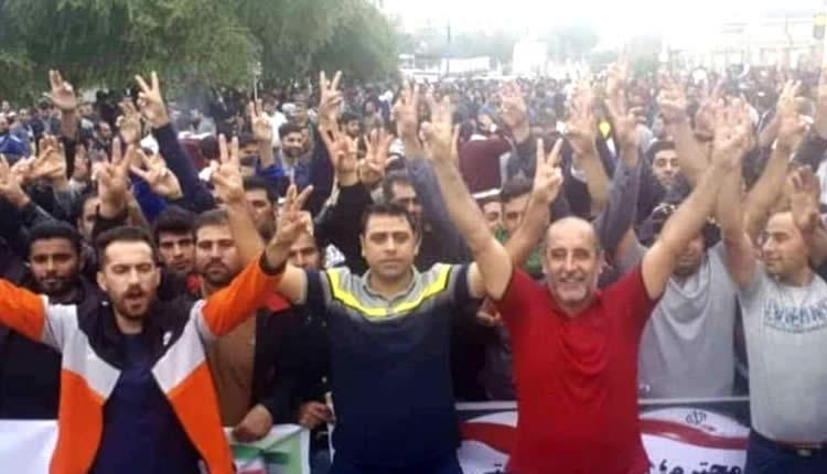 ارایه شکایت جمعی کارگران نیشکر هفتتپه علیه دولت ایران به سازمان جهانی کار  نسبت به بازداشت و آزار کارگران – کمپین حقوق بشر در ایران