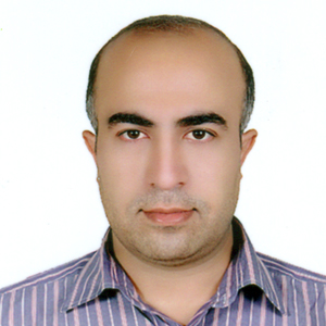 Saeed Naimi