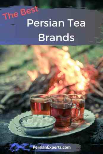 An overview of the best Persian tea brands available in the United States