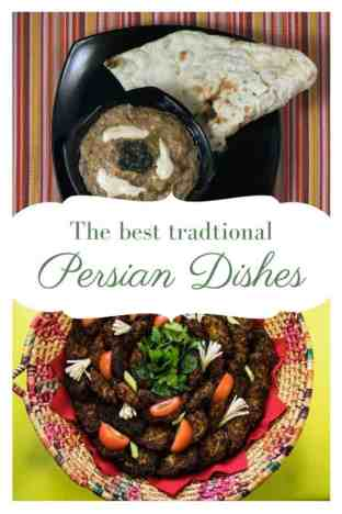 Best traditional Persian food recipes. How to make the perfect tahdig rice, eggplant cream, beef stew and much more. How to cook Tachin, Ghormeh Sabzi, Khoresh Geymeh