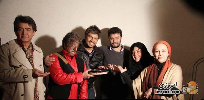 عکسهای خصوصی بازیگران ایران