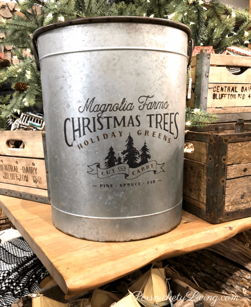 Christmas at Magnolia Market
