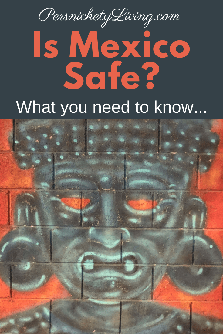 how safe is mexico