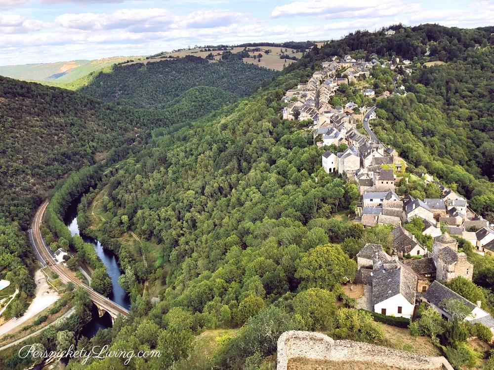 Village View Najac