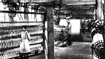 les enfants dans l industrie textile