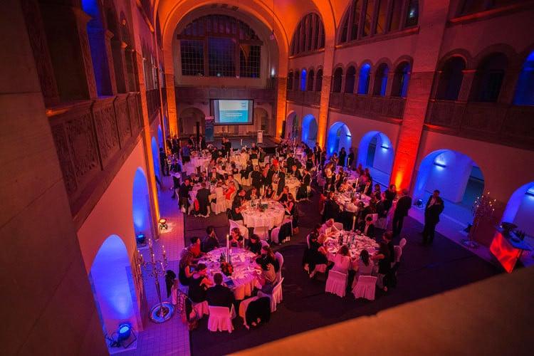Trendence Employer Branding Awards Verleihung am 11.05.2017 in Berlin