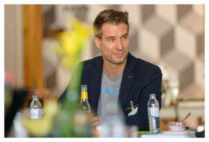 Persoblogger Stefan Scheller