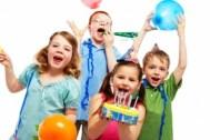 дитячі святкування
