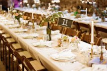 restaurant for wedding