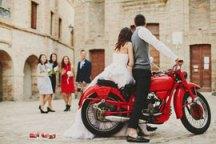 транспорт на весілля