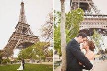 весілля за кордоном