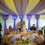 весілля на терасі