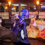 Корпоративна вечірка - Венеціанський карнавал