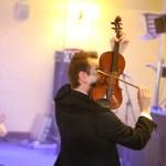 віртуоз – скрипаль Олександр Божик