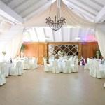 оформлення залу на весіллі
