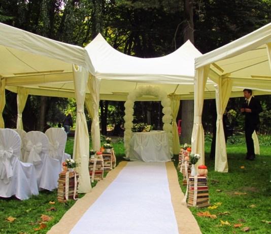 елементи дизайну на весіллі