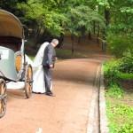 весільна карета