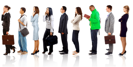 Job candidate personas Enhance the hiring process.