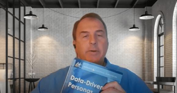 Data Driven Personas Book Video by Jim Jansen