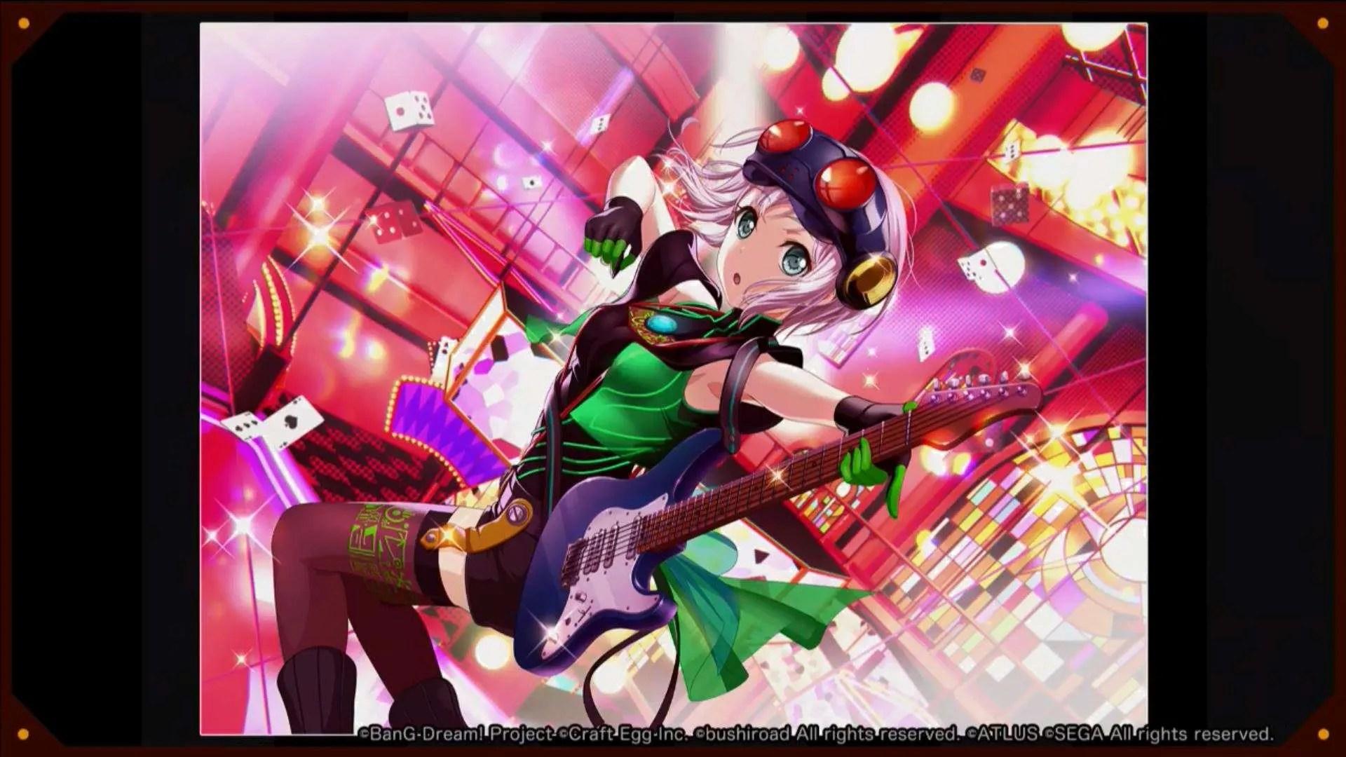 5 Sakura Persona Futaba Wallpaper