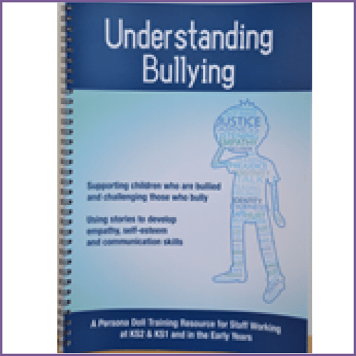 Understanding Bullying. Supporting children who are bullied and challenging those who bully. Plus free DVD